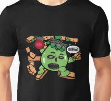 Cool Aid Zombie Unisex T-Shirt