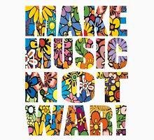 MAKE MUSIC Unisex T-Shirt