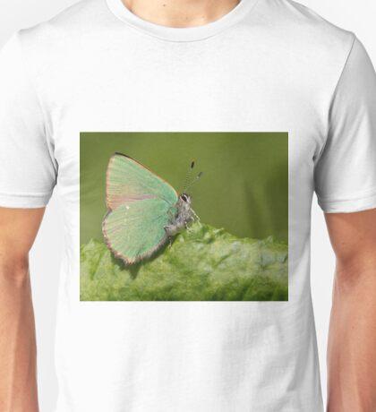 Green Hairstreak Unisex T-Shirt