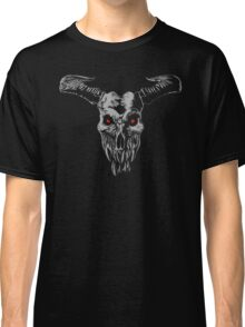 Doom - Icon of Sin Classic T-Shirt