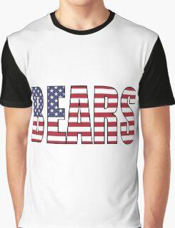Bears Graphic T-Shirt