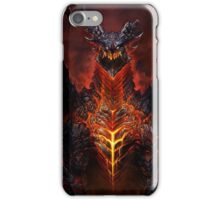 Deathwing iPhone Case/Skin