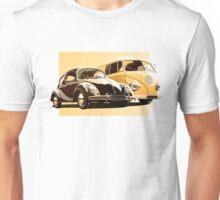One Spirit - Bettle & Bus (only) Unisex T-Shirt