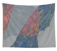 FRACTURE XXX Wall Tapestry