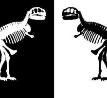 Tyrannosaurus Sticker