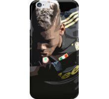 Dab PogBa iPhone Case/Skin