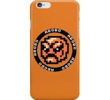 ABOBO - DOUBLE DRAGON TAITO iPhone Case/Skin