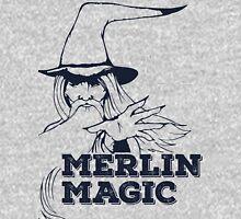 Merlin`s Magic Classic T-Shirt