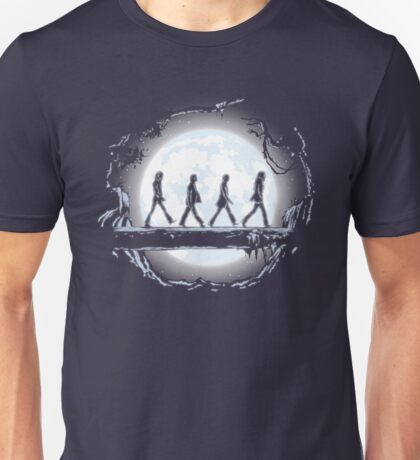 All you Need is Hakuna Matata Unisex T-Shirt