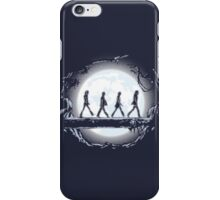 All you Need is Hakuna Matata iPhone Case/Skin