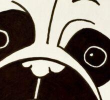 Pugs Sticker