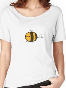 Cute happy bee Women's Relaxed Fit T-Shirt