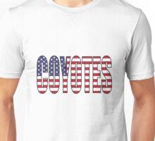 Coyotes Unisex T-Shirt