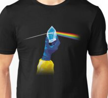 The Dark Side of the Meth (no tag) Unisex T-Shirt
