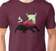Mountain Bull Unisex T-Shirt