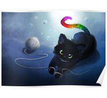 Rainbow Tales Poster