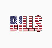 Bills Unisex T-Shirt
