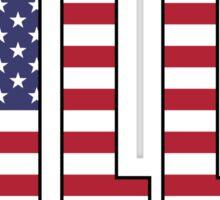 Bills Sticker