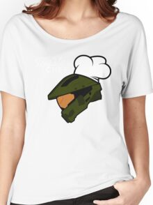 The Master Chef (Modern) Women's Relaxed Fit T-Shirt