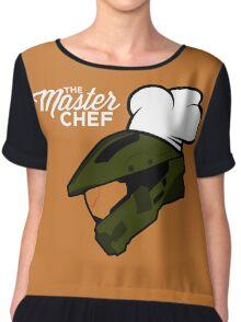 The Master Chef (Modern) Chiffon Top