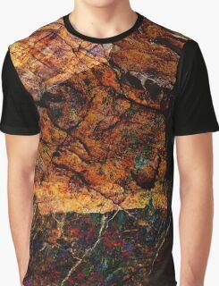 FRACTURE XXXIX Graphic T-Shirt