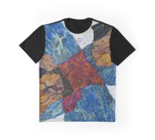 FRACTURE VI Graphic T-Shirt