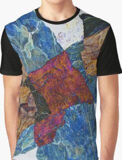 FRACTURE VI Graphic T-Shirt
