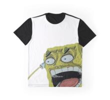 Sponge bob Graphic T-Shirt