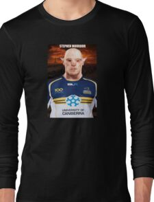 Stephen Moordor Long Sleeve T-Shirt