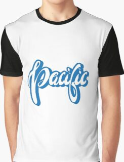 pacific inside you Graphic T-Shirt