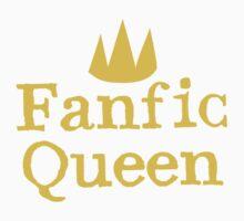 Fanfic queen One Piece - Long Sleeve