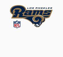 BEST Los Angeles rams blue Unisex T-Shirt