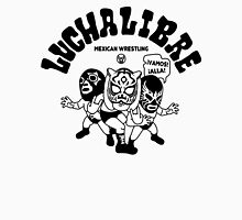 mexican wrestling lucha libre11 Unisex T-Shirt