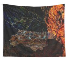FRACTURE XXVI Wall Tapestry