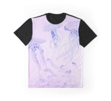 Painted Jellies Graphic T-Shirt