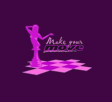 YOUR MOVE - Purple by Diabolical