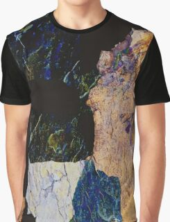 FRACTURE I Graphic T-Shirt
