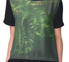 The Understory Chiffon Top