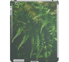 The Understory iPad Case/Skin