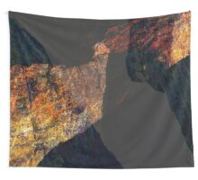 FRACTURE XXXVII Wall Tapestry