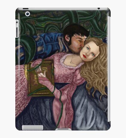 Captain Swan Fairytale iPad Case/Skin