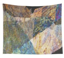 FRACTURE XXXVIII Wall Tapestry