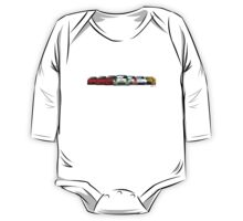 History Mazda RX-7 One Piece - Long Sleeve
