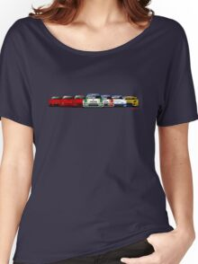 History Mazda RX-7 Women's Relaxed Fit T-Shirt