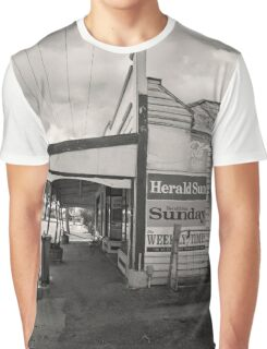 The General Store Graphic T-Shirt