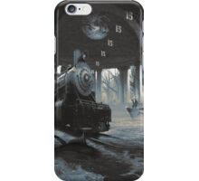 That's not the seven 15 to Port Royal is it? iPhone Case/Skin