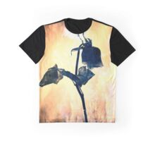 Wilting Rose 1 Graphic T-Shirt