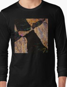 FRACTURE III Long Sleeve T-Shirt