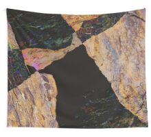 FRACTURE III Wall Tapestry