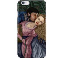 Captain Swan Fairytale iPhone Case/Skin